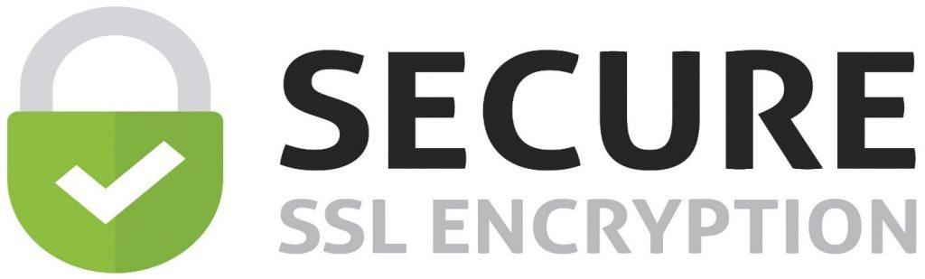SSL encryption standards